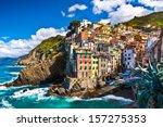 Riomaggiore Fisherman Village...