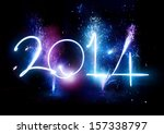 2014 Fireworks Party    New...