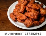 Chicken Buffalo Wings