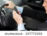 transportation and vehicle...   Shutterstock . vector #157772333