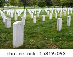 The National Cemetery At...
