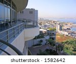cityscape of beirut from a... | Shutterstock . vector #1582642