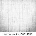white paper texture | Shutterstock . vector #158314763