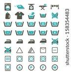 waschmittel clip art vektor waschmittel 3 grafiken. Black Bedroom Furniture Sets. Home Design Ideas