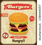 agricultural,american,banner,beef,bread,bun,burger,calligraphy,card,cheese,cheeseburger,cuisine,design,double,eating