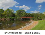 Morikami Japanese Gardens At...