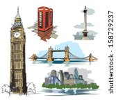 London Vector Drawings  ...