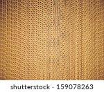 vintage looking brown... | Shutterstock . vector #159078263