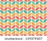 seamless geometric pattern... | Shutterstock .eps vector #159379307