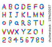 type | Shutterstock .eps vector #159635057