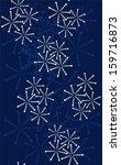 seamless geometric pattern... | Shutterstock .eps vector #159716873