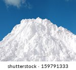 Snow Pile  Hill