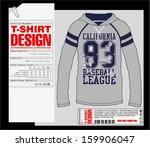 long sleeve t shirt design  ...