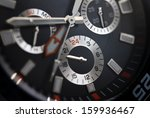 Luxury Watch  Chronograph...