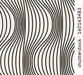 seamless ripple pattern....   Shutterstock .eps vector #160163483