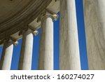 pillars | Shutterstock . vector #160274027