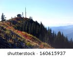Burley Mountain Fire Lookout ...