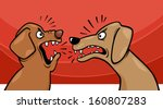 angry,bad,bare teeth,bark,bite,canine,cartoon,characters,clip art,comics,dog,drawing,funny,furious,graphic