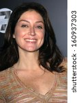 Small photo of Sasha Alexander at MOTO 7 Motorola TOYS FOR TOTS 7th Anniversary Benefit, The American Legion, Hollywood, CA, November 03, 2005