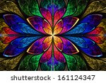 Multicolor Beautiful Fractal...