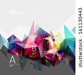 modern design | Shutterstock .eps vector #161130443