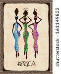 resumo,áfrica,africano,afro-americana,antiga,plano de fundo,bela,preto,marrom,cartão,roupas,coloridos,cultura,decoração,prato