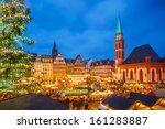 Traditional Christmas Market I...