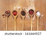 Various Spices  Tandoori ...