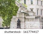 Royal Artillery Memorial ...