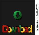 download button. caption...