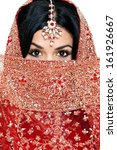 Beautiful Young Indian Bride I...