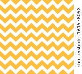 Thanksgiving seamless Chevron pattern. Vector background  | Shutterstock vector #161978093