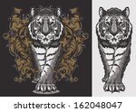 abstract,africa,animal,beast,cartoon,cat,circus,decoration,design,drawing,elegance,element,face,head,illustration