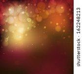lights on dark background.... | Shutterstock .eps vector #162248213