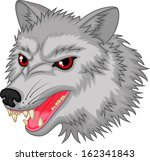 aggressive,angry,animal,athlete,big,cartoon,design,dog,drawing,emblem,face,fang,game,gray,grey