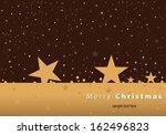 illustrated vector for present... | Shutterstock .eps vector #162496823