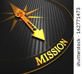 mission   business concept.... | Shutterstock . vector #162771473
