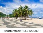 View Of Copacabana Beach With...