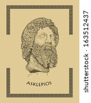 asclepius | Shutterstock . vector #163512437