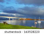 Skye Bridge  Scotland  Europe