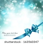 abstract background  | Shutterstock .eps vector #163560347