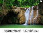 Tansawan Waterfall  Phayao...
