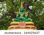 Statue Of Buddha Near Wat Arun...