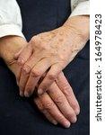 hands | Shutterstock . vector #164978423