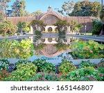 San Diego Balboa Park Botanica...