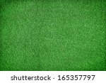green grass background | Shutterstock . vector #165357797