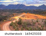 Flinders Ranges National Park ...
