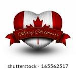 Merry Christmas   Heart