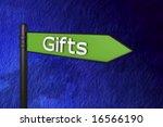 3d concept illustration signs | Shutterstock . vector #16566190
