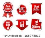 "collection of ""best seller""... 